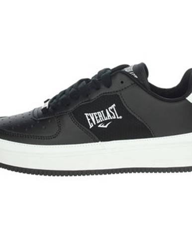 Čierne tenisky Everlast