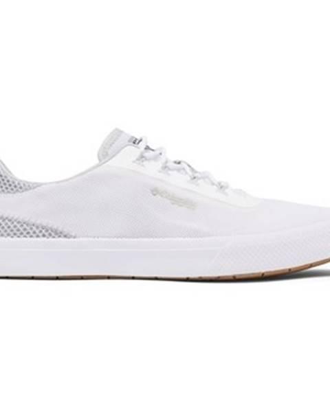 Biele tenisky Columbia
