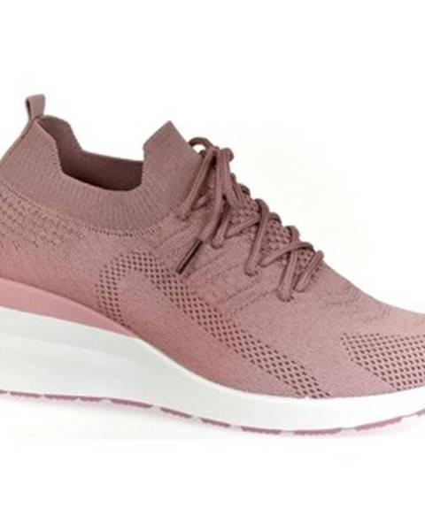 Ružové tenisky Comer