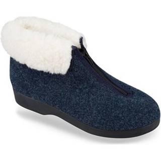 Papuče Mjartan  Dámske papuče  ETELA 3
