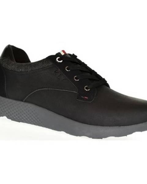 Čierne topánky Kylie