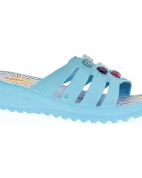 topánky John-C