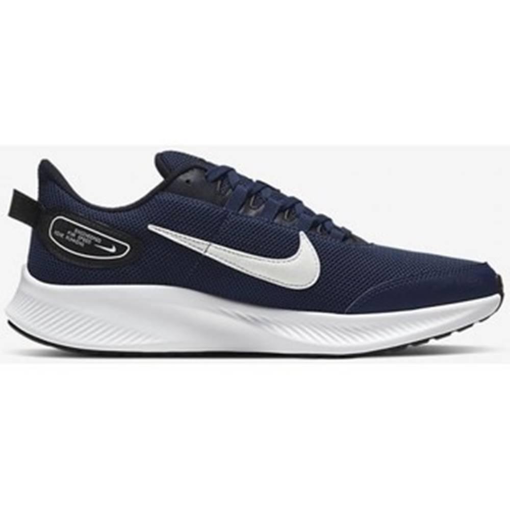 Nike Nízke tenisky Nike  Runallday 2 CD0223