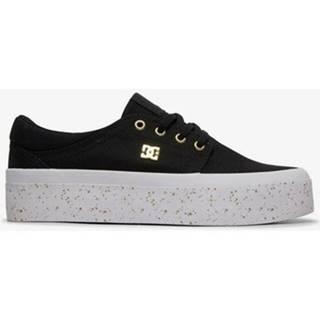 Nízke tenisky DC Shoes  Trase Platform TX Se ADJS300196