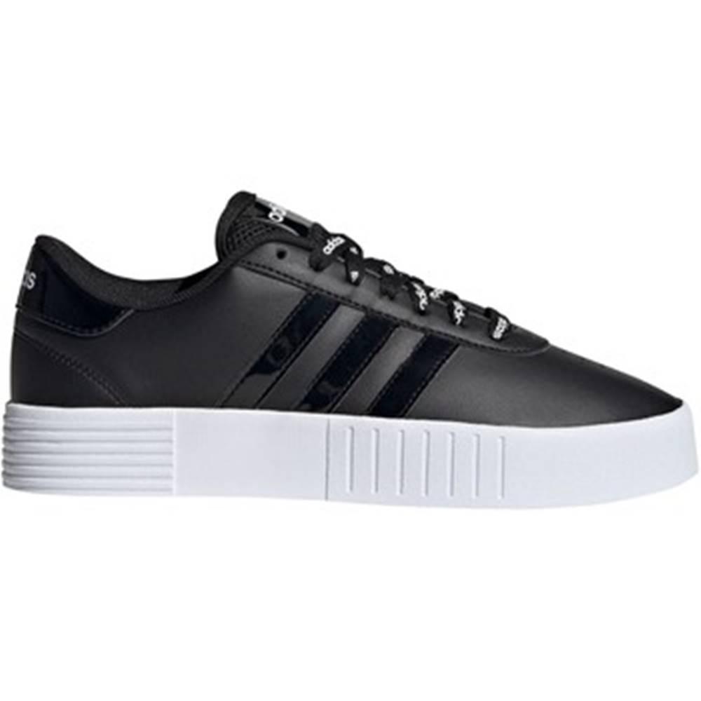 adidas Módne tenisky adidas  Court Bold