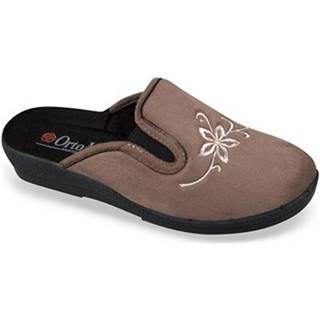 Papuče Mjartan  Dámske papuče  DIA