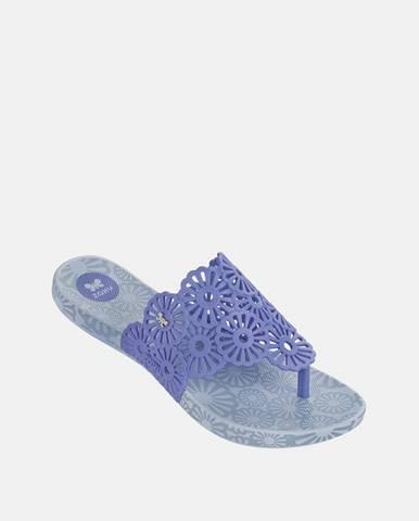 Modré papuče Zaxy