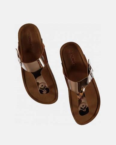 Zlaté papuče hailys