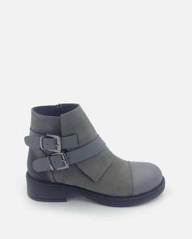 Topánky wild