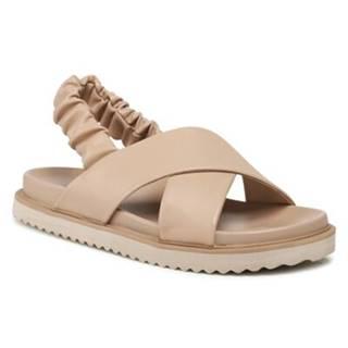 Sandále Jenny Fairy WS20121-05 Imitácia kože/-Imitácia kože