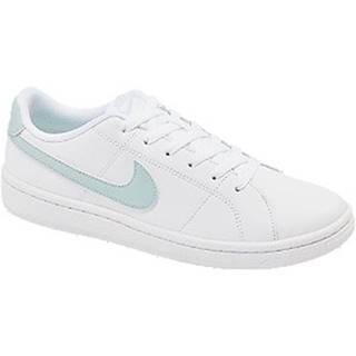 Biele tenisky Nike Court Royale II