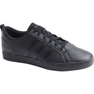 Čierne tenisky Adidas Vs Pace