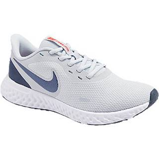 Bielo-sivé tenisky Nike Revolution 5