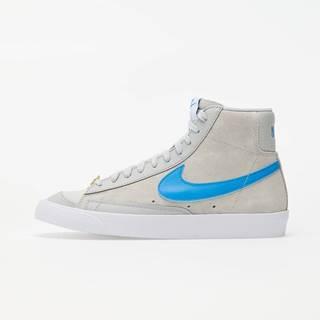 Nike Blazer Mid '77 NRG Emb Grey Fog/ Lt Photo Blue
