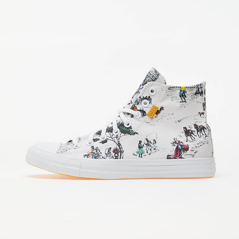 Converse Release