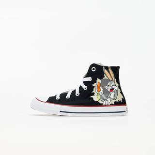 Converse x Bugs Bunny Chuck Taylor All Star Hi Black/ Multi