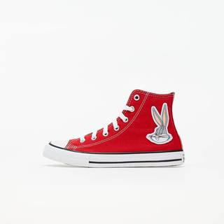 Converse x Bugs Bunny Chuck Taylor All Star Hi Red/ White