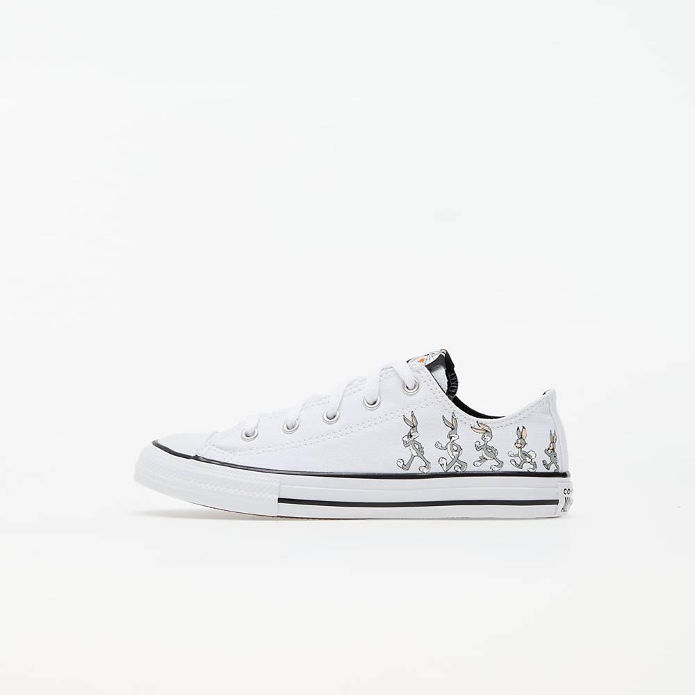 Converse Converse x Bugs Bunny Chuck Taylor All Star OX Grey/ White