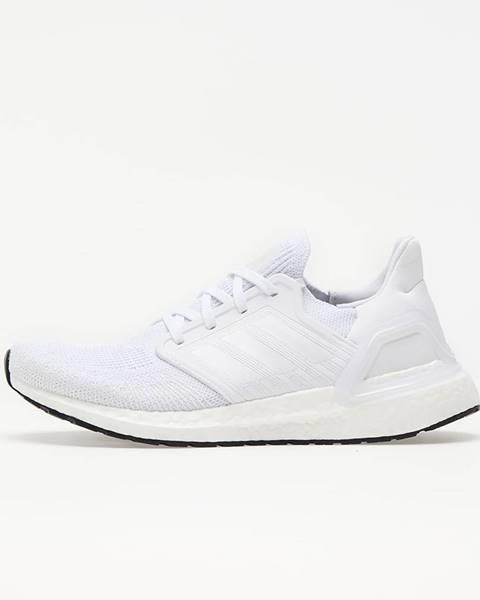 Biele tenisky adidas Performance