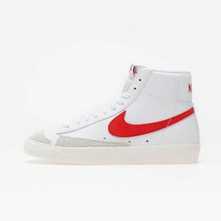 Nike W Blazer Mid '77 White/ Habanero Red