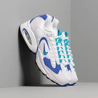 Nike W Air Max Triax White/ Lagoon
