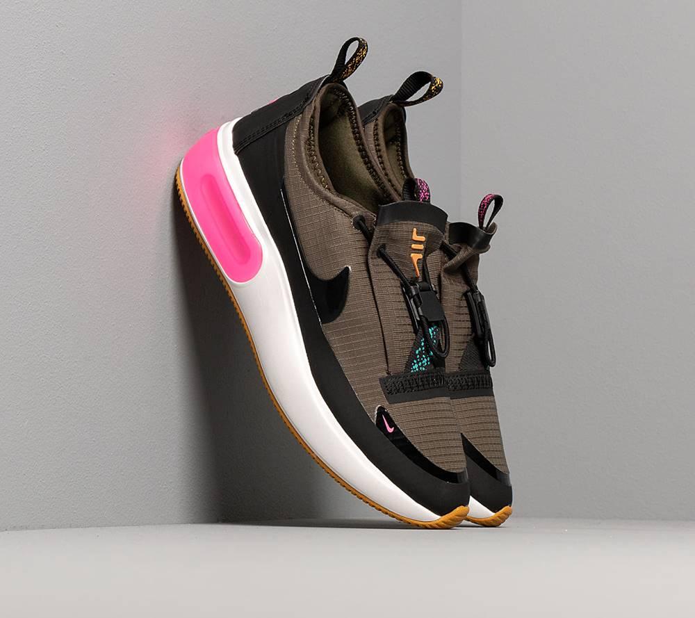 Nike Nike W Air Max Dia Winter Cargo Khaki/ Black