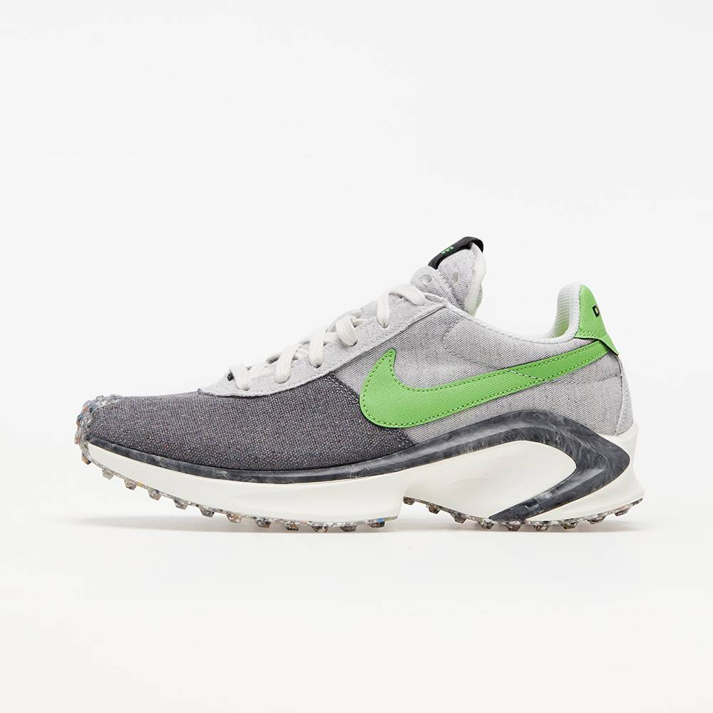 Nike Nike D/MS/X Waffle Smoke Grey/ Mean Green