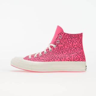 Converse My Story Chuck 70 Hyper Pink/ Hyper Pink/ Egret