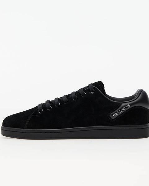 Čierne tenisky RAF SIMONS