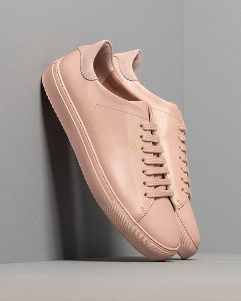 Ružové tenisky AXEL ARIGATO