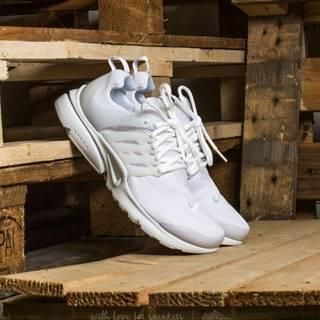 Nike Presto (GS) White/ White