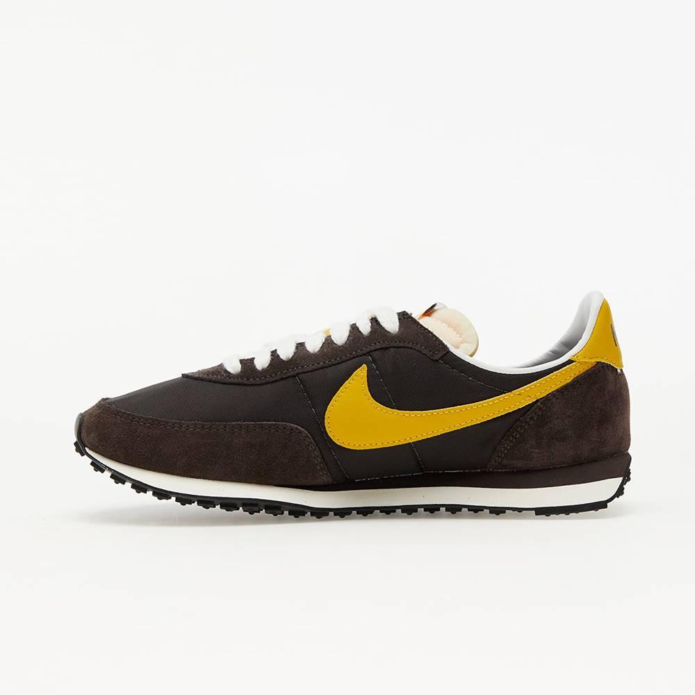 Nike Nike Waffle Trainer 2 SP Velvet Brown/ Dark Sulfur