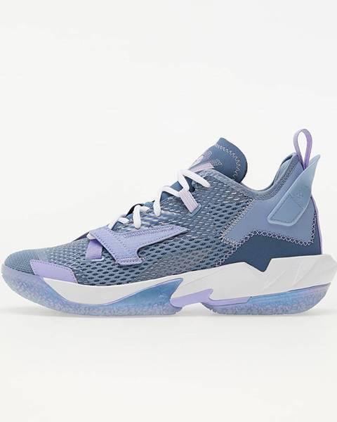 Modré tenisky Jordan