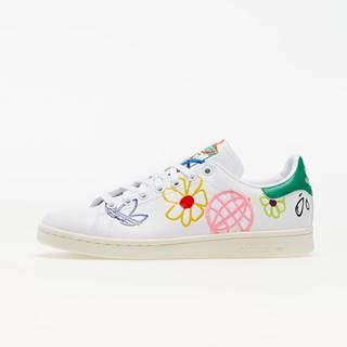 adidas Stan Smith W Ftw White/ Green/ Core White
