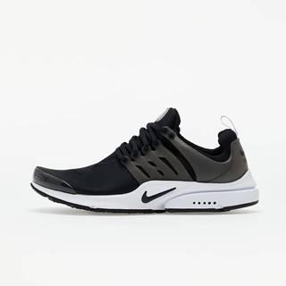 Nike Air Presto Black/ Black