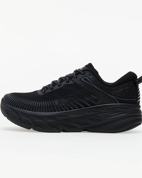 Čierne tenisky HOKA ONE ONE®