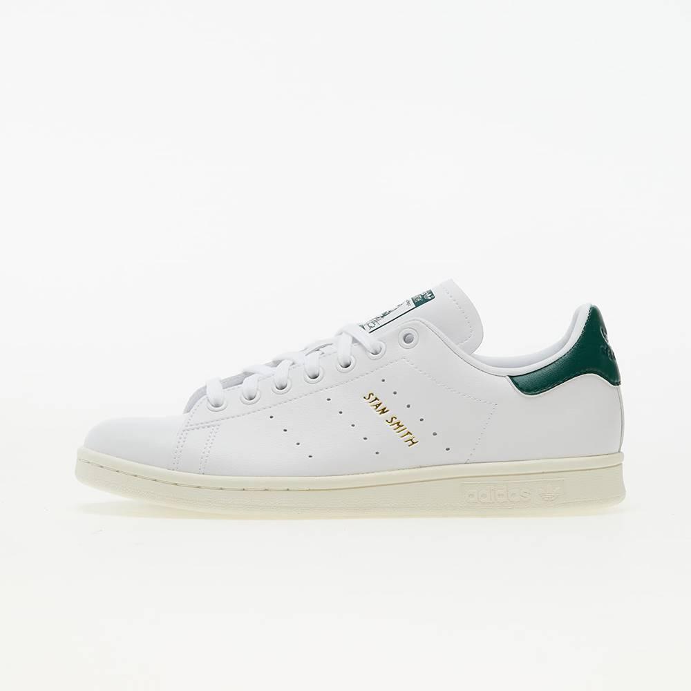 adidas Originals adidas Stan Smith Ftw White/ Core Green/ Off White