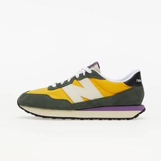 New Balance 237 Yellow/ Green
