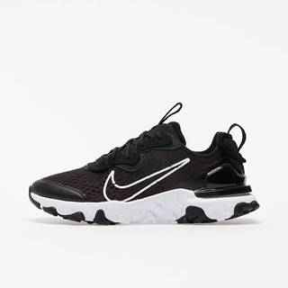 Nike React Vision (GS) Black/ White