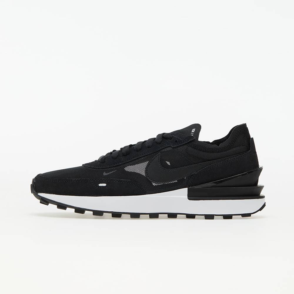 Nike Nike Waffle One Black/ Black