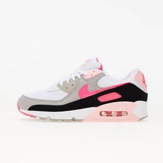 Nike W Air Max 90 White/ Hyper Pink