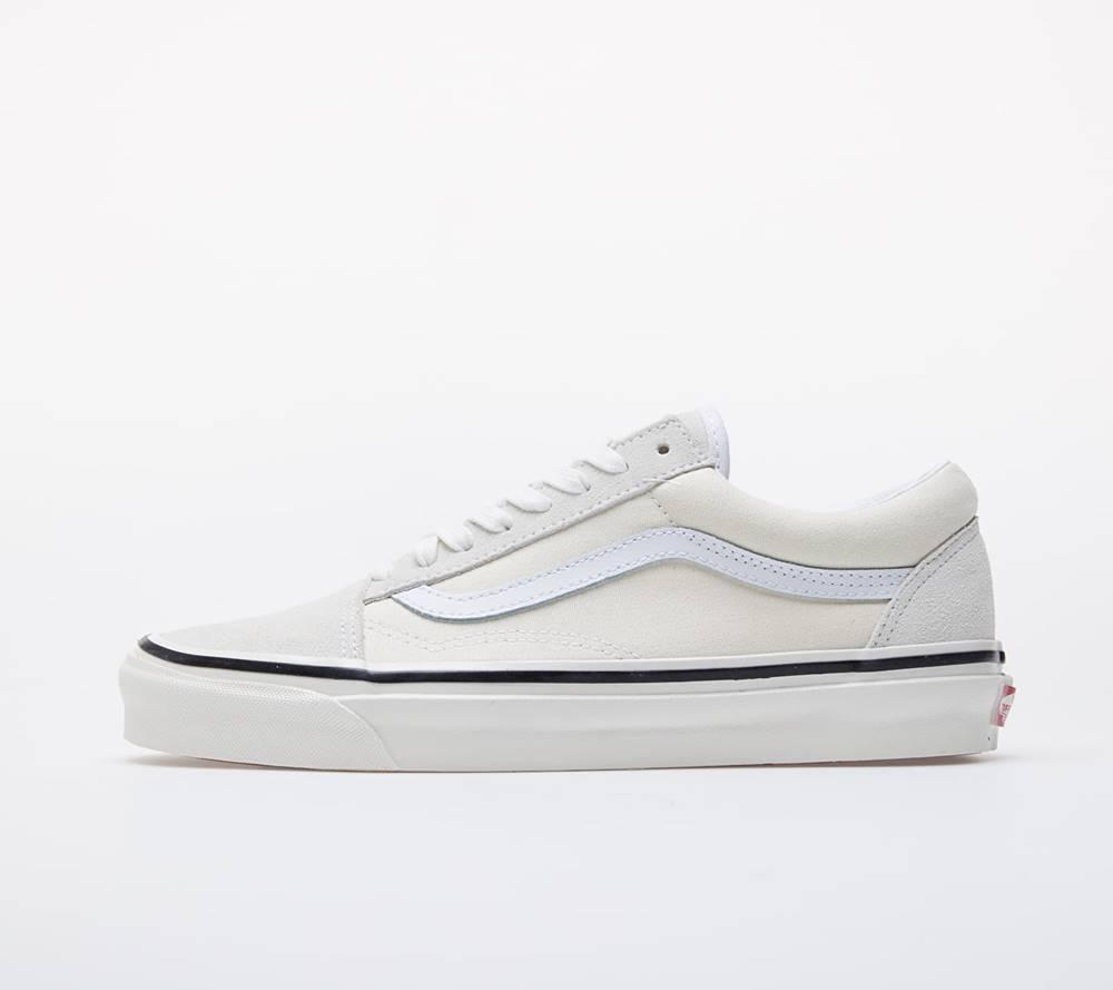 Vans Vans Old Skool 36 DX Classic White