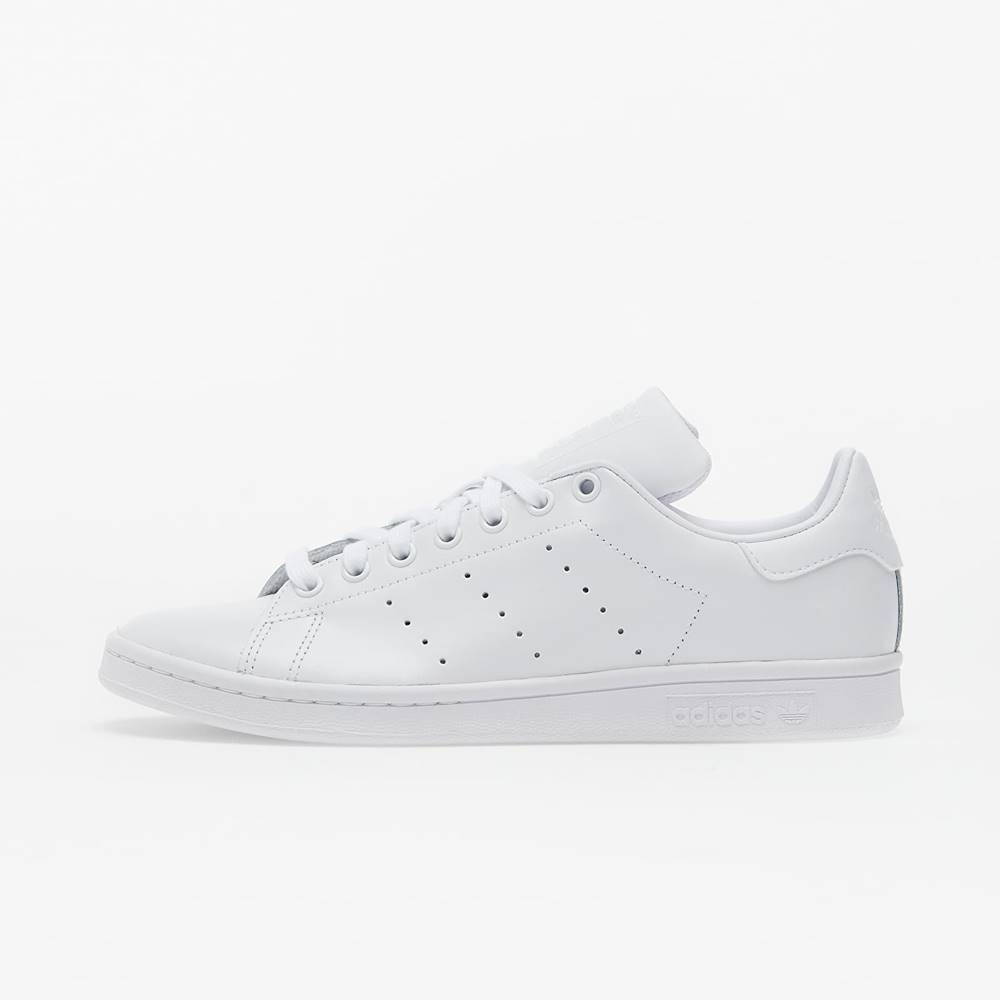 adidas Originals adidas Stan Smith Ftw White/ Ftw White/ Ftw White