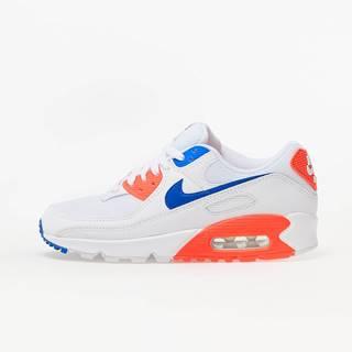 Nike W Air Max 90 White/ Racer Blue
