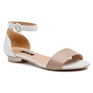 Sandále Gino Rossi DNI925-DG9-1117-0053-0