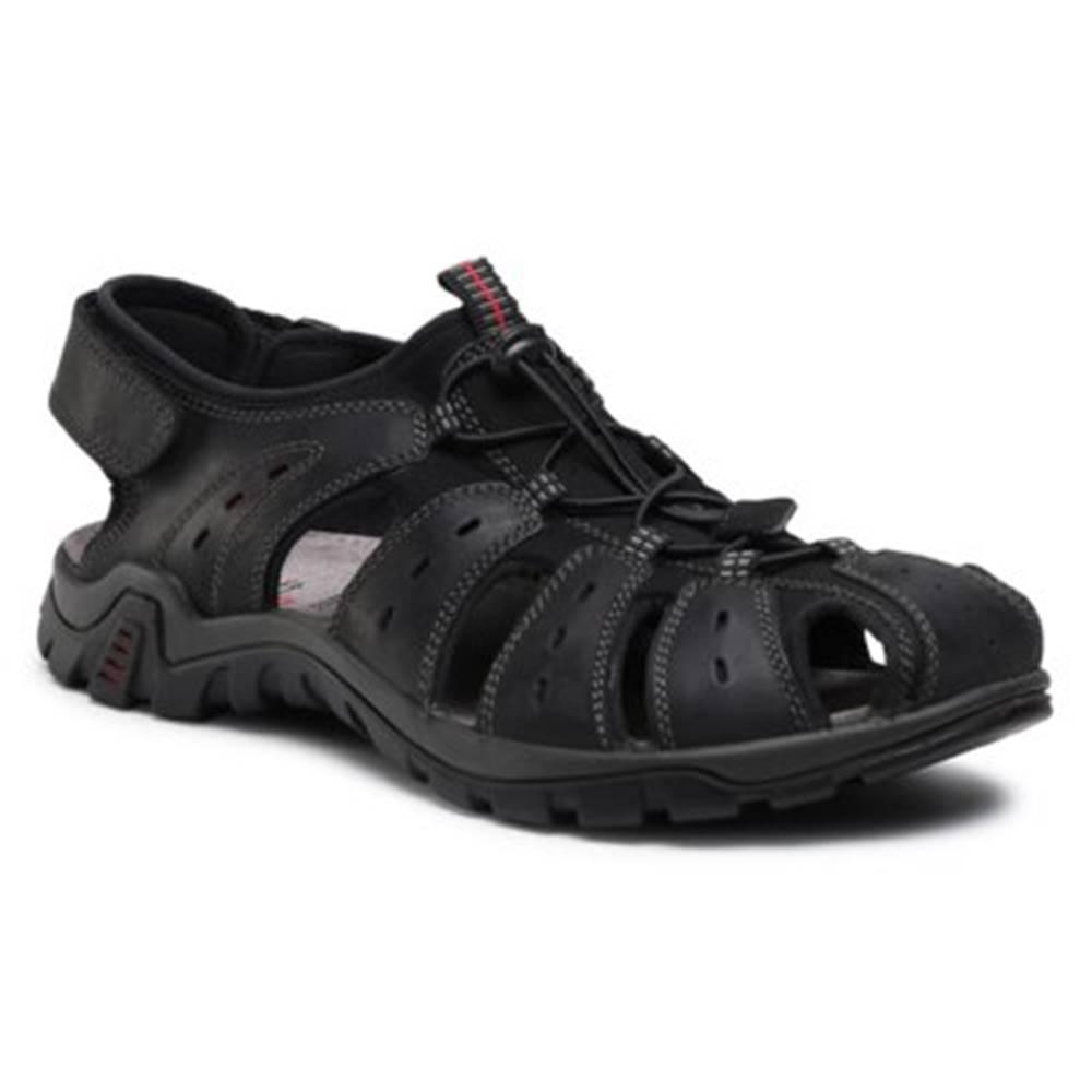 GO SOFT Sandále GO SOFT 703010