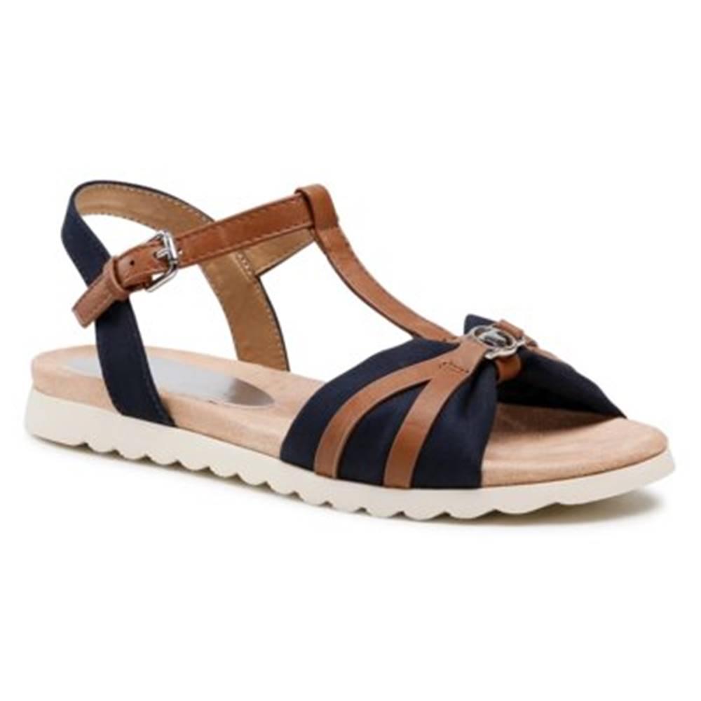 Tom Tailor Sandále Tom Tailor 119490100