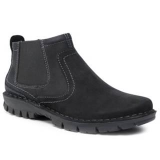 Členkové topánky GO SOFT MI07-A848-A677-01