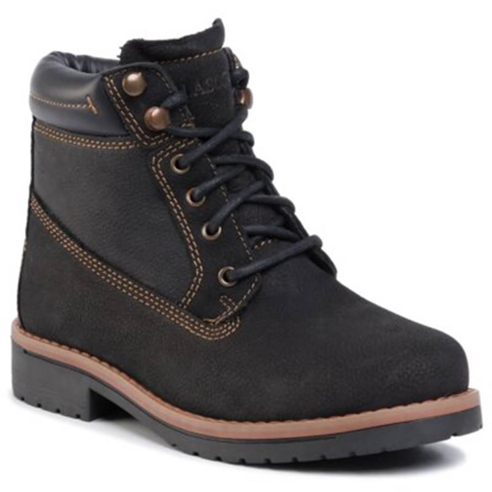 Lasocki Šnurovacia obuv Lasocki WI21-218134-06