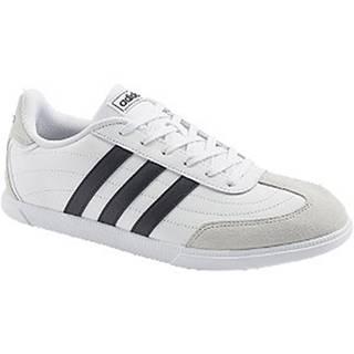 Biele tenisky Adidas Okosu